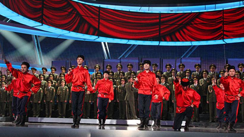 Ансамбль Александрова проведет в Турции первые после восстановления зарубежные концерты