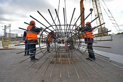 Дополнительный выезд из Дзержинского на МКАД планируют построить в 2020 году