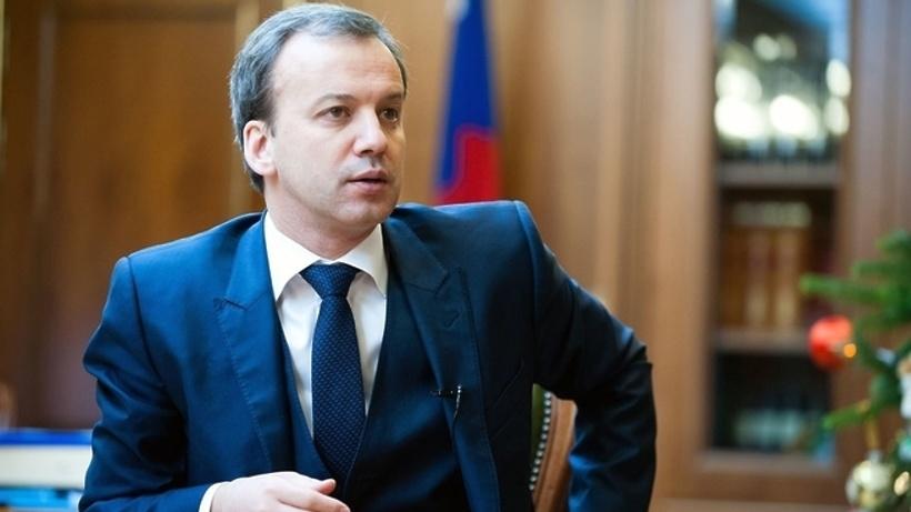 Путин предложил оставить Дворковича зампредом набсовета организационного комитета  «Россия-2018»