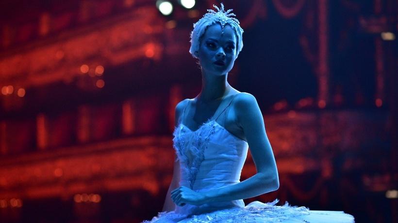 Балет, страсти иромантика вновом трейлере— «Большой» Валерия Тодоровского