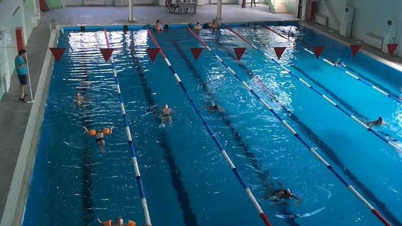 Порядка 500 спортивных объектов ввели в эксплуатацию в Подмосковье за 2016 год