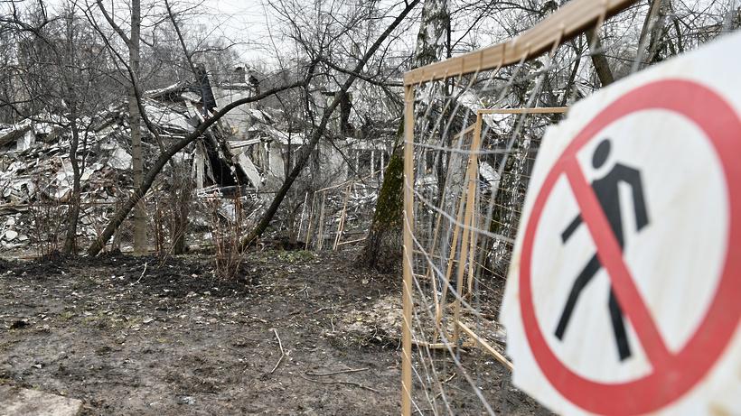 В программу по расселению пятиэтажек не войдут три района Москвы