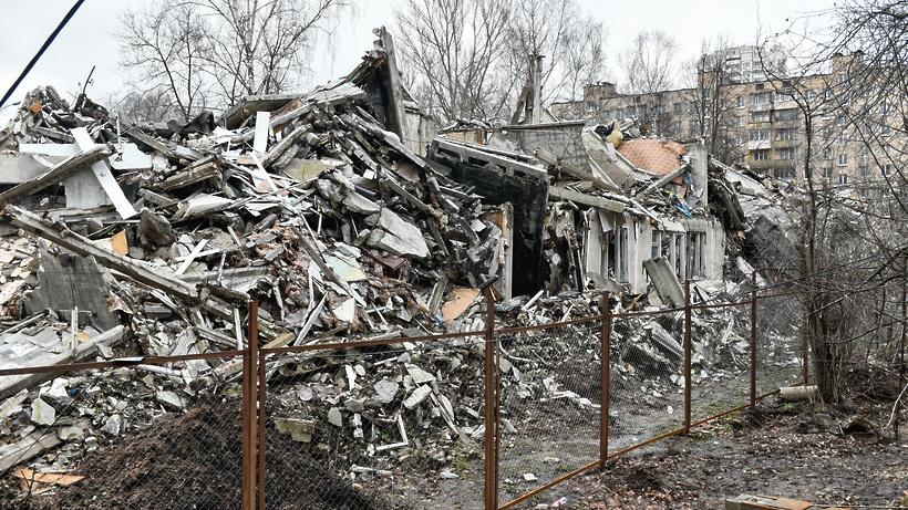 Комиссия Мосгордумы одобрила выделение средств наснос пятиэтажек