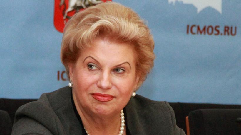 Московский омбудсмен обозначила приоритеты в работе на 2018 год