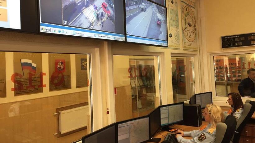 Система «Безопасный город» заработает в подмосковной Дубне