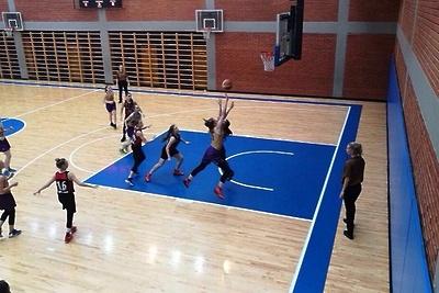Областная спартакиада по баскетболу пройдет в Королеве 24 марта