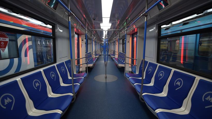Картинки по запросу Новые поезда «Москва»