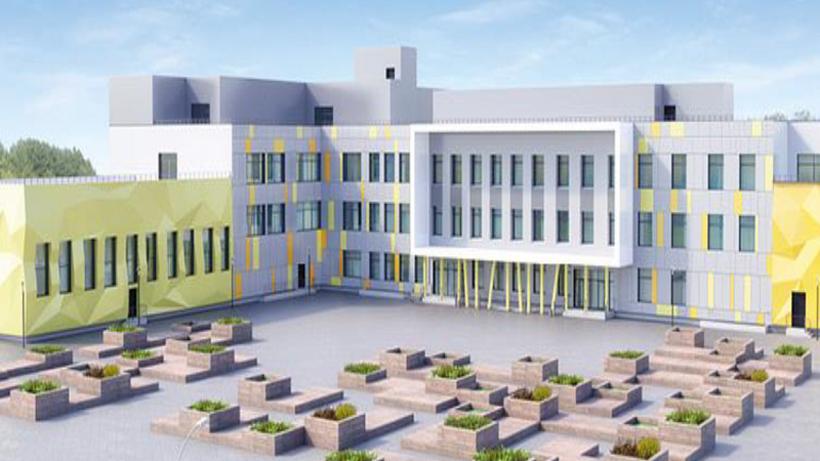 Первые модульные школы могут открыть в2016-м году — Подмосковье