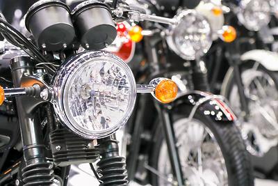 Мотоклуб из Балашихи проведет фестиваль «Ворон Фест» 15–17 июня