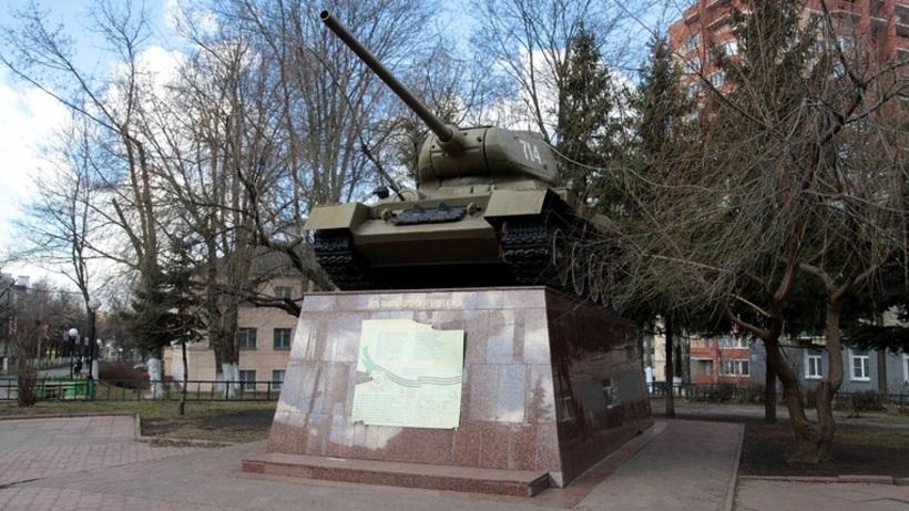Сотрудники областного БТИ благоустроили почти 40 памятников ко Дню Победы