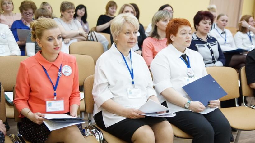 Серия семинаров по привлечению врачей в новые перинатальные центры проходит в Подмосковье