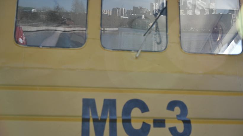 Количество дежурных бригад «Мосводостока» в столицеРФ увеличили из-за сильных осадков