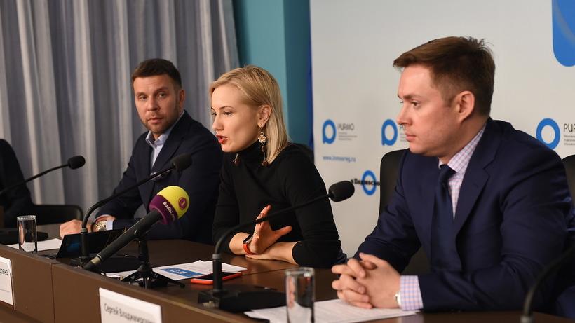 С25апреля начался прием заявок насоискание премии «Наше Подмосковье»