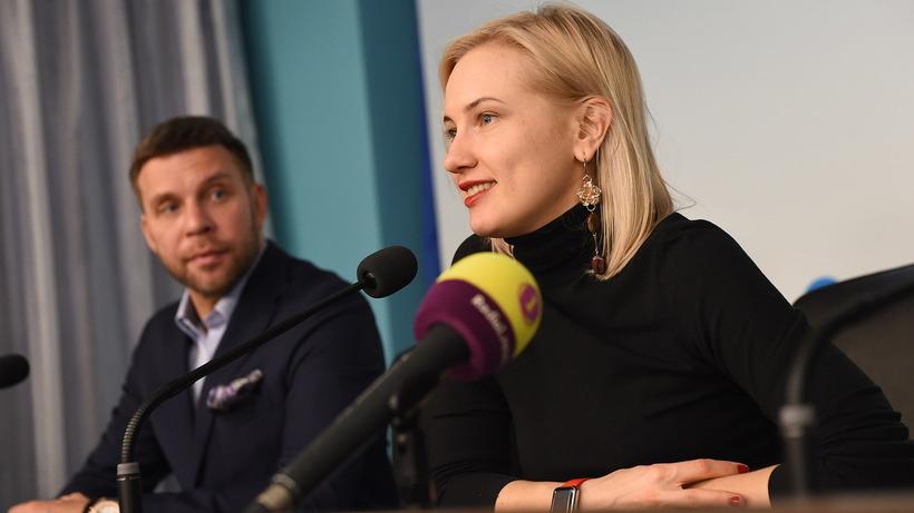 Врегионе начался прием заявок напремию «Наше Подмосковье»