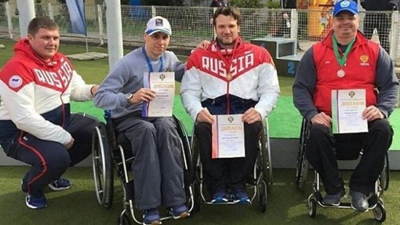 Брянские спортсмены сПОДА завоевали 4 «золота» навсероссийских соревнованиях