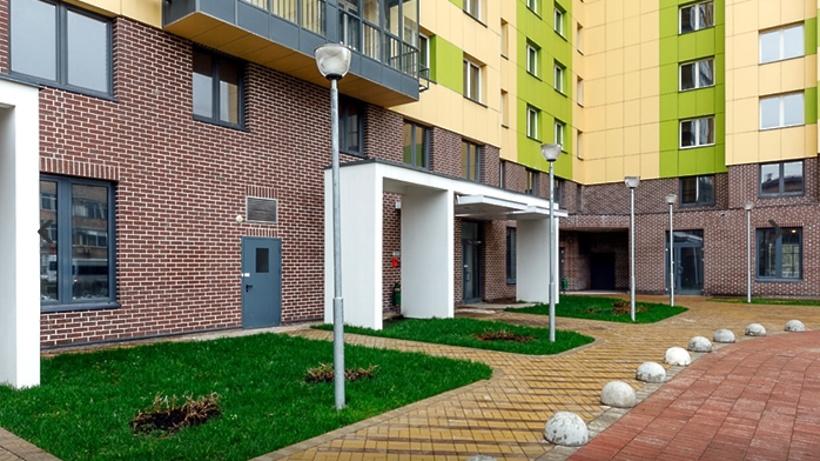 Строящиеся в российской столице дома попрограмме реновации будут проходить дополнительную экспертизу