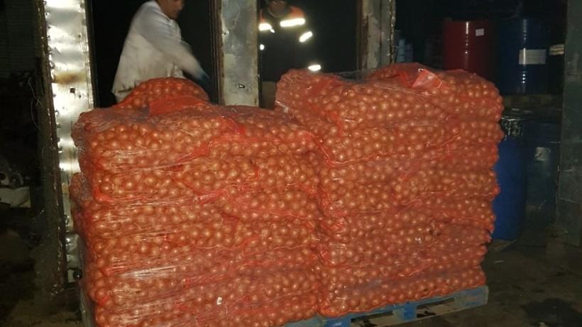 Россельхознадзор запретил ввоз 800 тонн польских яблок игруш из Республики Беларусь