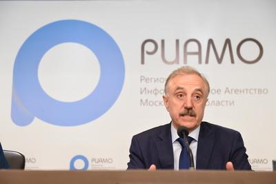 Глава Люберец поручил восстановить дорожную разметку до 25 апреля