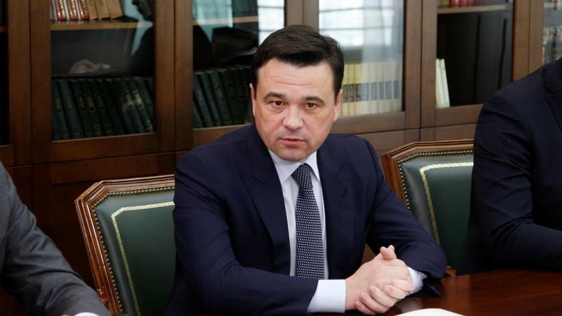 Потомский вернулся втоп-50 медиарейтинга губернаторов всфере ЖКХ