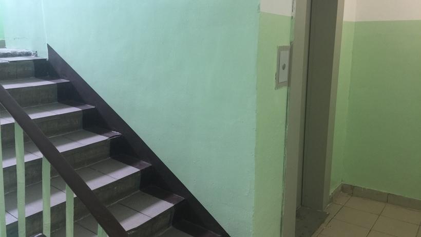 Ремонт 15% подъездов от плана сделали в многоквартирных домах в Лотошинском районе