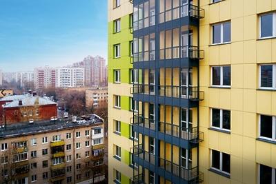 Инвесторы смогут только предоставить земельные участки для реновации в Москве