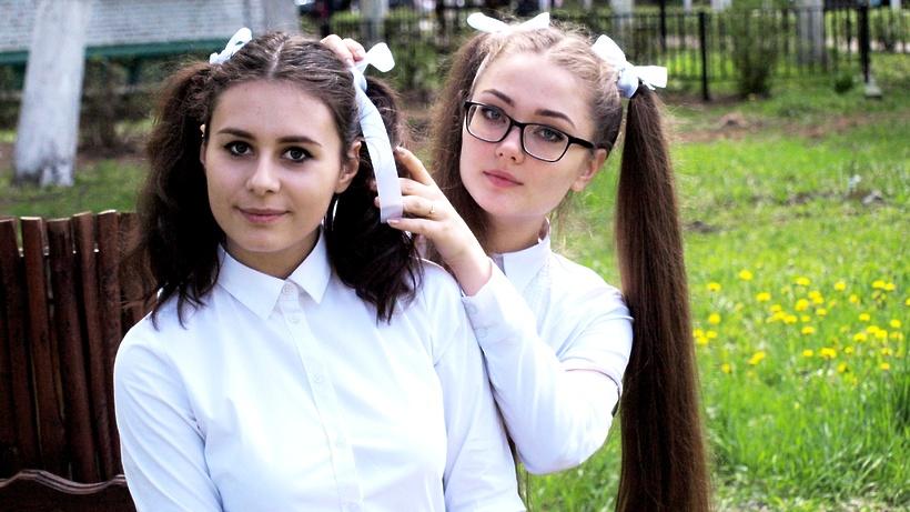 Отпраздновать выпускной впарке «Патриот» смогут все желающие девяти- иодиннадцатиклассники— Виртуозова