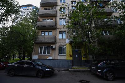 Переселение москвичей по программе реновации начнется к концу 2017 года