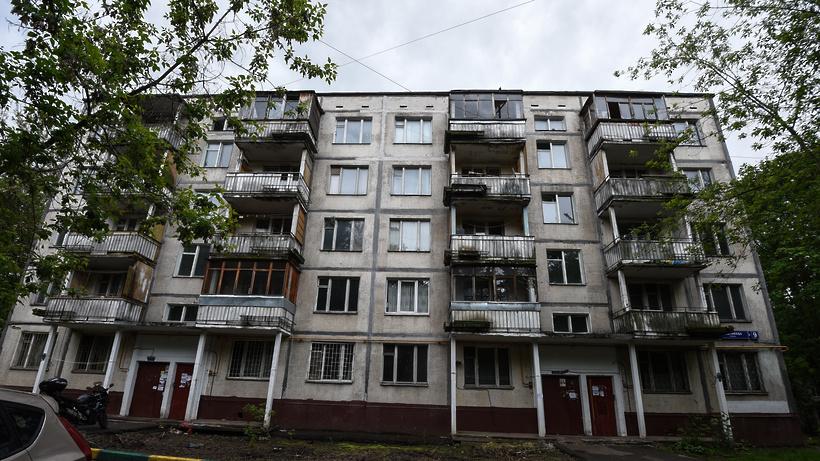 СПЧ порекомендовал отвергнуть принятие законодательного проекта ореновации в российской столице