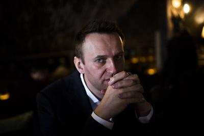Памфилова рассказала, когда Навальный сможет принять участие в выборах президента