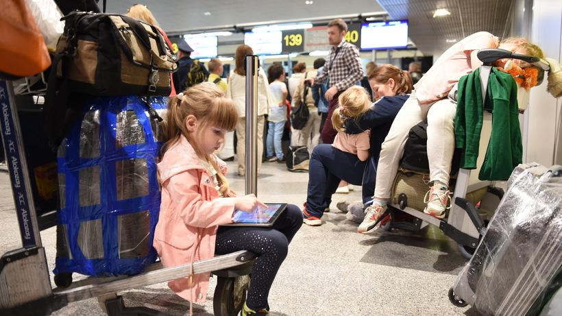 Генпрокуратура начала проверку задержки рейсов «ВИМ-Авиа»