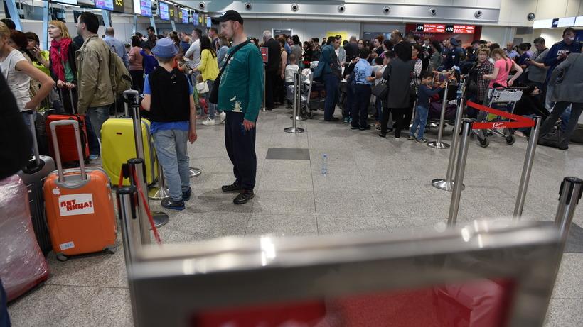 «ВИМ-Авиа» восстанавливает расписание рейсов совсем скоро