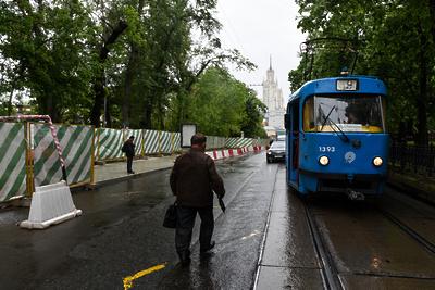 Более 50 узких мест намерены ликвидировать на столичных дорогах в 2019 году