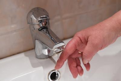 Во вторник жители шести домов на Заречной улице Люберец останутся без холодной воды