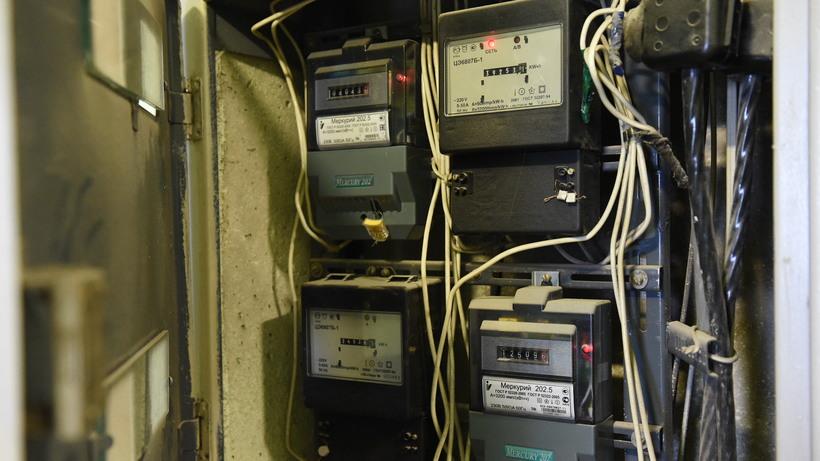 Электропроводку заменят в квартире на Красноармейской улице в Люберцах