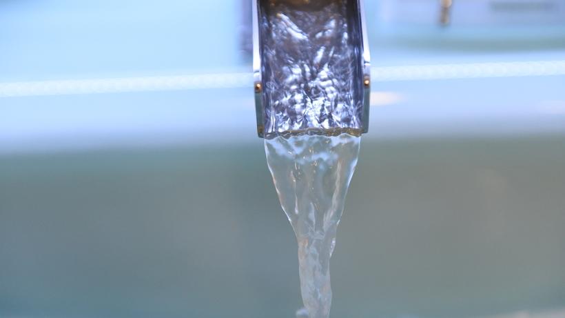В Котельниках снова проверяют качество водопроводной воды