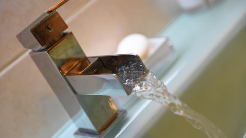 Ухудшение качества воды возможно в микрорайоне Заречный в Щелкове