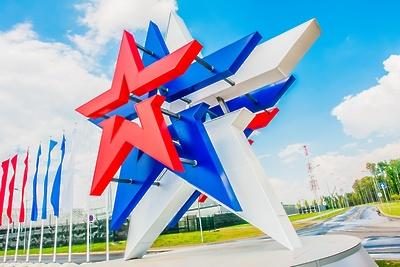 Финал чемпионата ВС РФ по практической стрельбе стартует в парке «Патриот» 27 июня