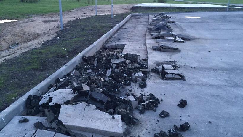 СКР проверит нарушения, допущенные при реконструкции мемориала героям-панфиловцам