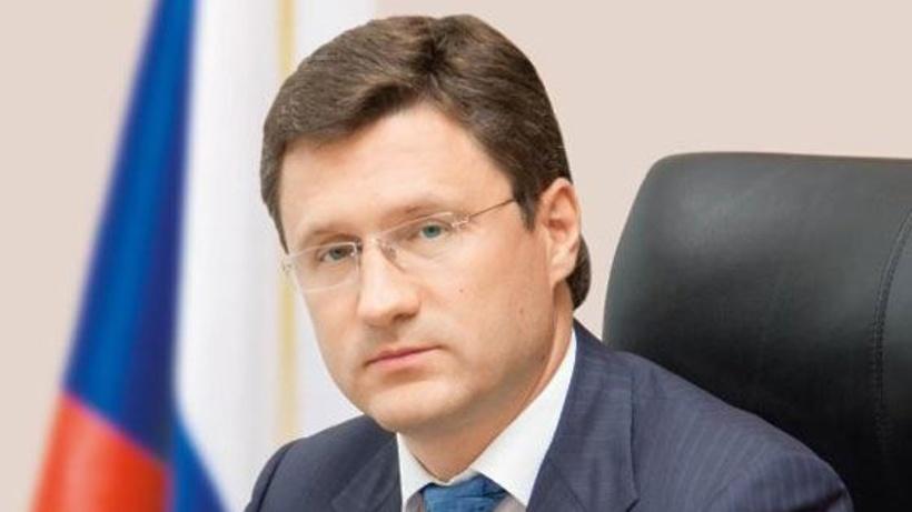 Александр Новак назвал энергетический баланс вРФ самым стабилизированным вмире