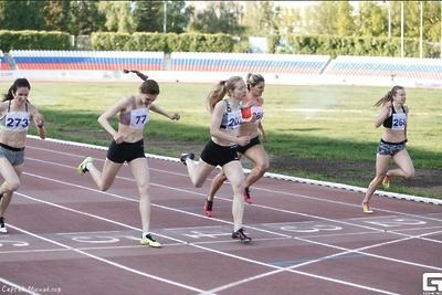 Школьники Балашихи примут участие в легкоатлетической эстафете в День Победы