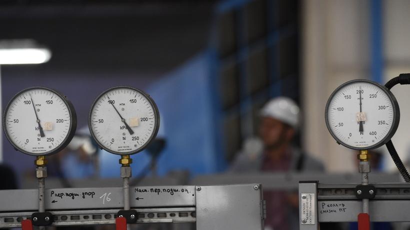 В столице России создали энергетическое кольцо