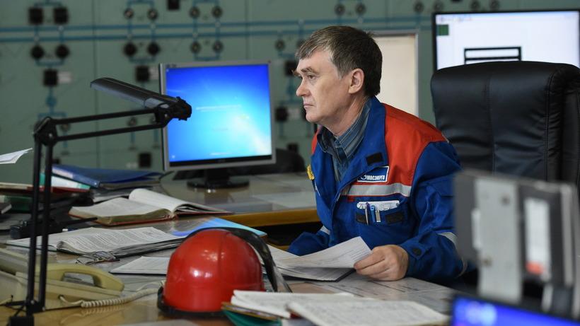 Энергетики Подмосковья перешли наособый режим работы из-за грозы иветра