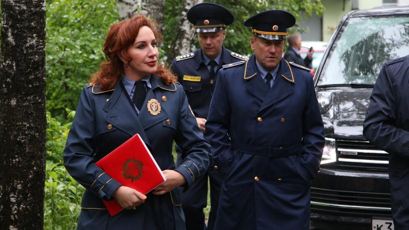 Глава Госадмтехнадзора Подмосковья призвала к более быстрым изменениям облика Дубны