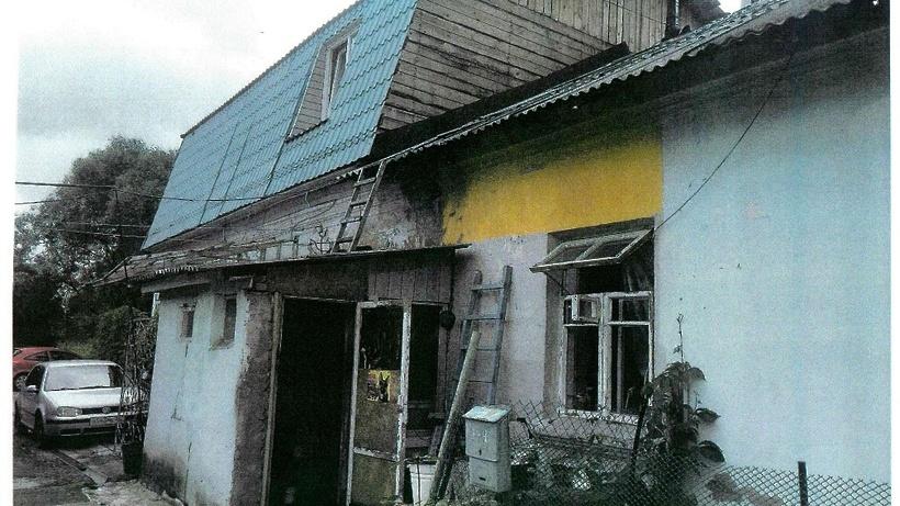ОНФ взял на контроль вопрос признания аварийным дома в Серпухове
