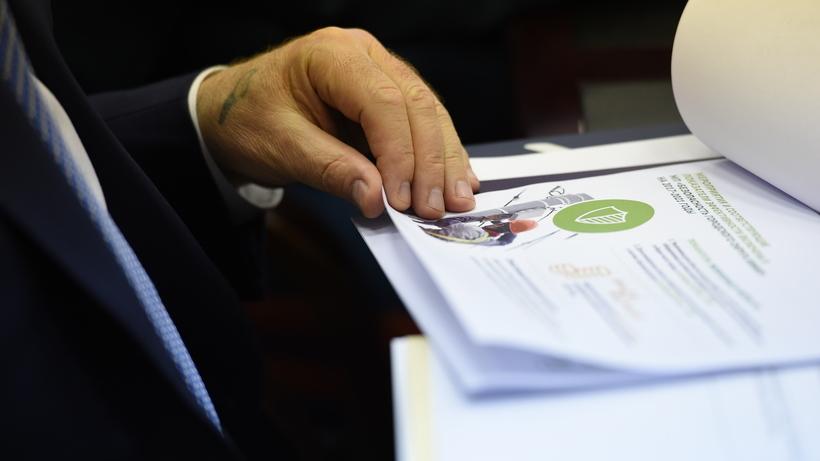 В Люберцах в среду депутаты Мособлдумы проведут заседание по проблемам дольщиков
