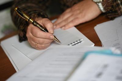 УК в поселке Красногорска заключили договоры на вывоз мусора с региональным оператором