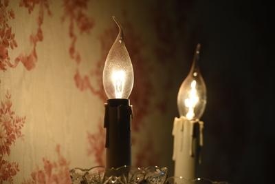 В восьми домах Подольска в четверг временно отключат свет из‑за ремонтных работ