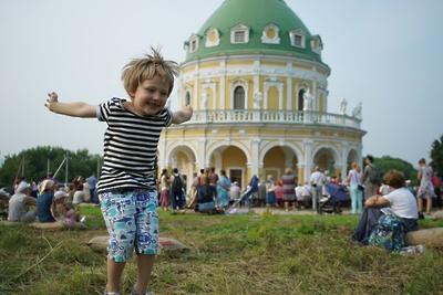 Музыкальный фестиваль под открытым небом пройдет в селе в Серпухове