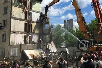 Еще 45 пятиэтажек первого периода индустриального домостроения осталось снести в Москве