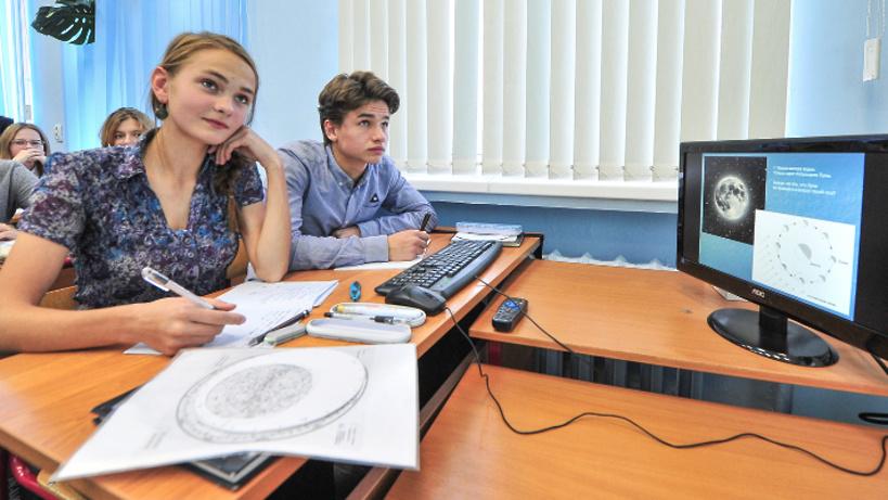 Собянин: 4 образовательных кластера появятся в«новой» столице